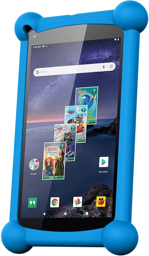 "SmarTab 7"" 16 GB HD Tablet Disney Family Edition (ST7160BPDBL)"