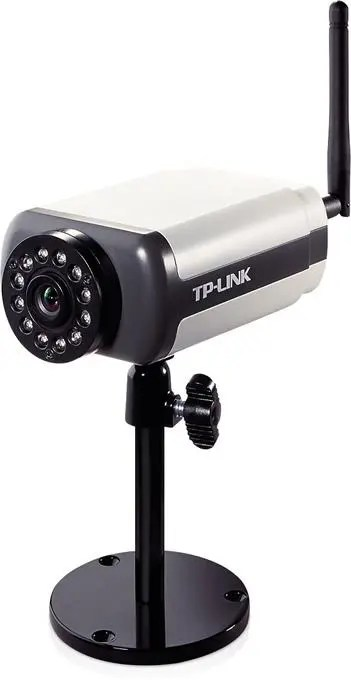 TP-Link TL-SC3171G Wireless Day/Night Surveillance Camera