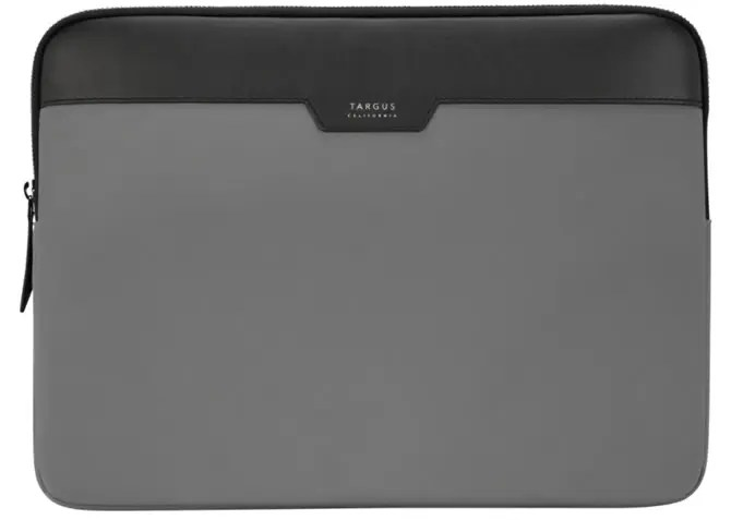 "Targus 13-14"" Newport Laptop Sleeve (Grey) (TSS100004GL-71)"