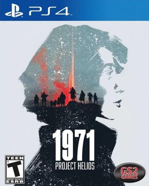 1971 Project Helios for PS4