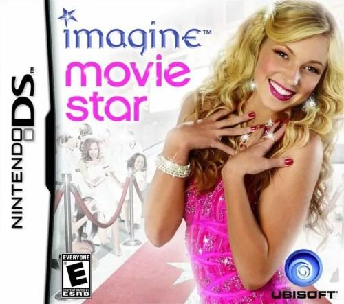 Imagine: Movie Star for Nintendo DS