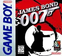 James Bond 007 for Nintendo Game Boy