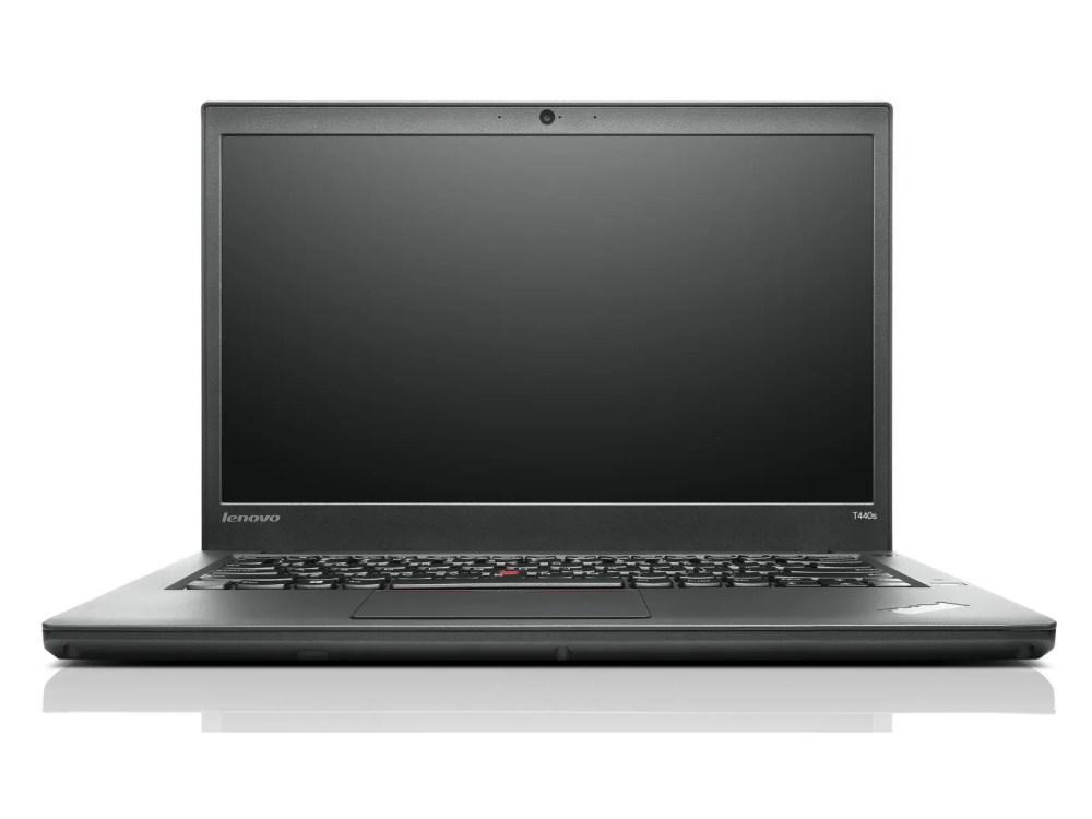 """Lenovo ThinkPad T440S 14"""" Ultrabook"""