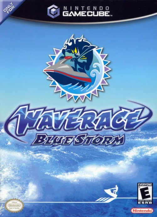 Wave Race: Blue Storm for Nintendo GameCube