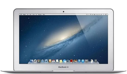 "Apple MacBook Air (A1465) (11"", Mid 2012)"
