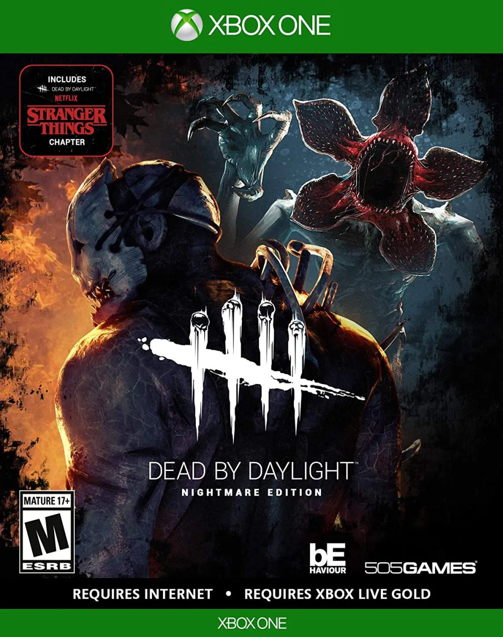 Dead by Daylight (Nightmare Edition) for Xbox One