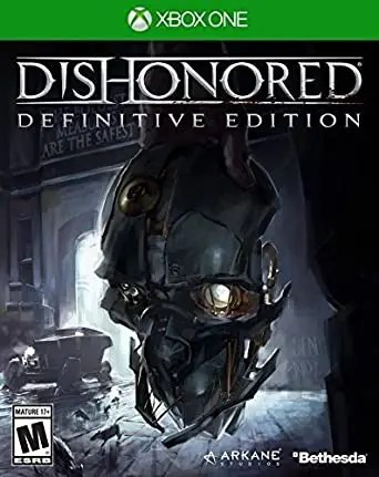 Dishonored (Definitive Edition) for Xbox One