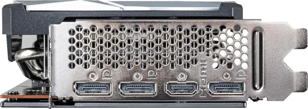 MSI AMD Radeon RX 6700 XT MECH 2X 12G OC Graphics Card