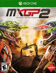 MXGP2: The Official Motocross Videogame for Xbox One