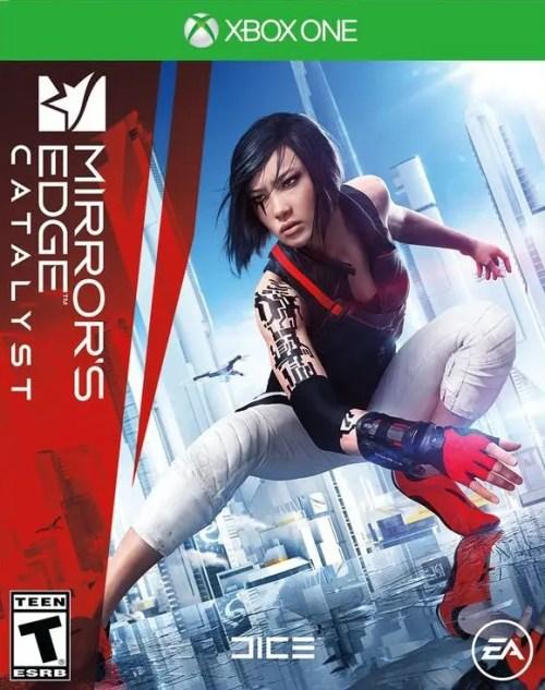 Mirror's Edge Catalyst for Xbox One