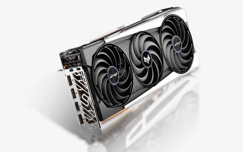 SAPPHIRE NITRO+ AMD Radeon RX 6700 XT Gaming OC (11306-01-20G)