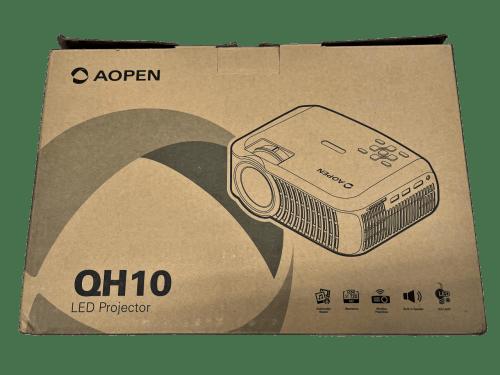 AOPEN Q10 LED Projector (M7P1901)