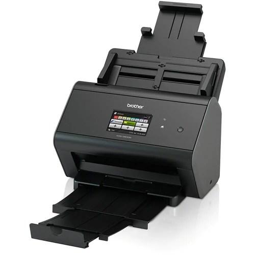 Brother ADS-2800W ImageCentre Wireless Document Scanner (ADS2800W)