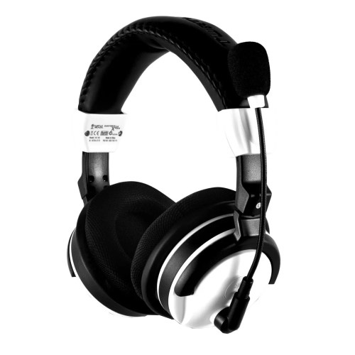 Turtle Beach Ear Force X41 Wireless Surround Sound Headset for Xbox 360 (TBS-2170)