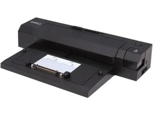 Dell E-Port Plus Replicator with USB 3.0 (K09A002)