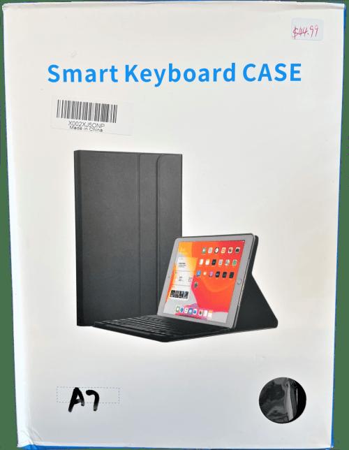 Smart Keyboard Case for iPads (X002XJ5ONP)