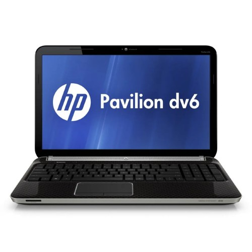 """HP Pavilion dv6-6152tx 15.6"""" Entertainment Notebook PC"""