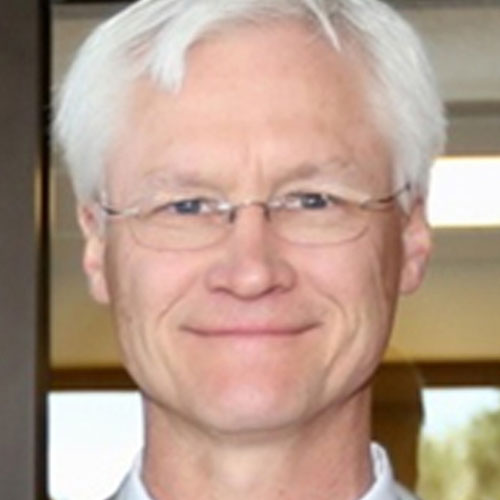 Richard Legge, MD