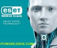 ESET NOD32 Crack 2022