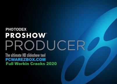 ProShow Producer Crack 2020