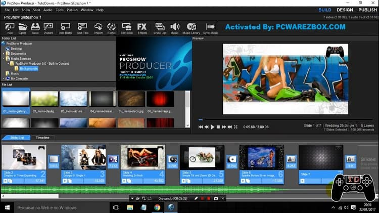 ProShow Producer Registration Key Download