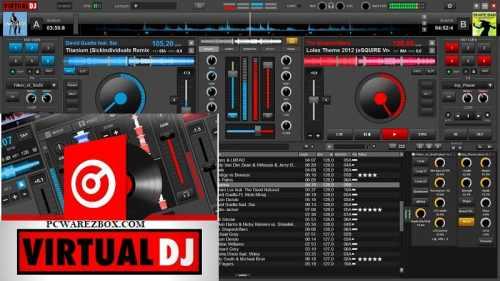 Virtual DJ Pro Cracked 2022