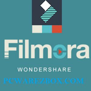 Wondershare Filmora 9.2.1.10 Crack With Registration Code Latest