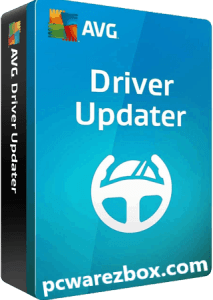 AVG Driver Updater Crack