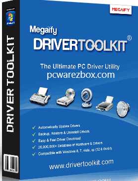 Driver Toolkit Crack Key