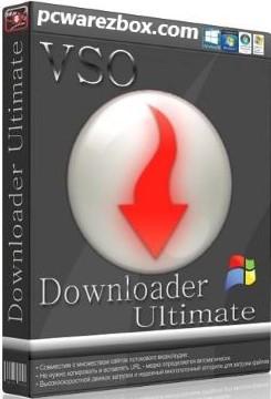 VSO Downloader Ultimate Key