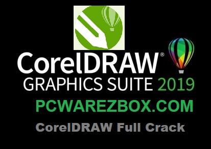 CorelDRAW 2019 Crack With Keygen + Key [Mac+Win] Free