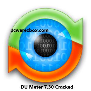 DU Meter Serial Number