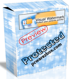 Visual Watermark 5.4 Crack With Activation Key 2020