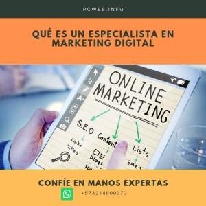 Que es un especialista en marketing digital-funciones