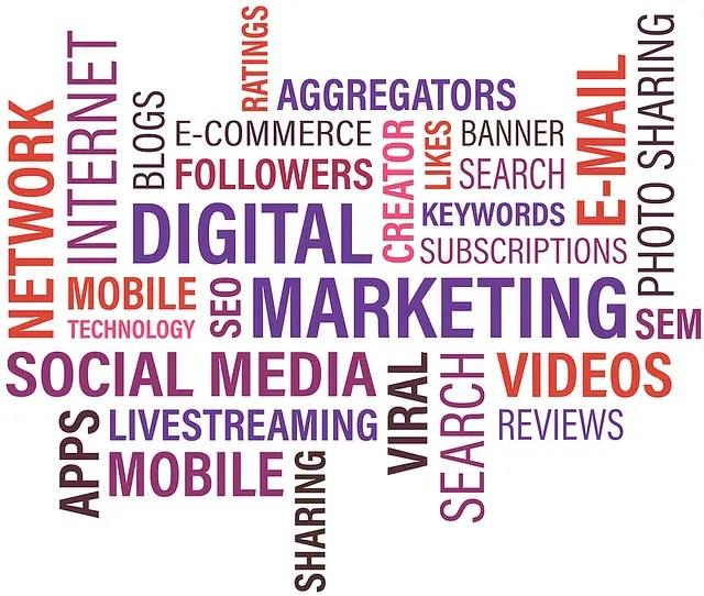 Marketing digital, qué tiene de bueno