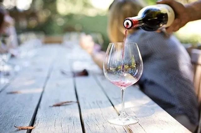 El vino tiene caducidad-fecha de vencimiento