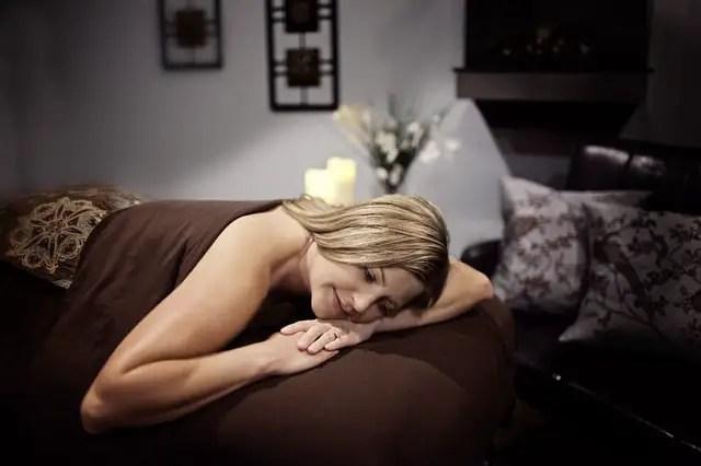Rentabilidad del negocio de masajes