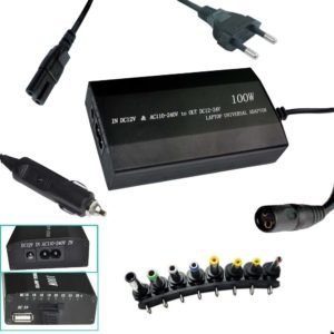 Universal-Laptop-Power Adapter