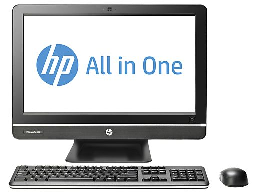 HP Pro 4300 Image