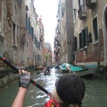 Venedig Vogalonga 17