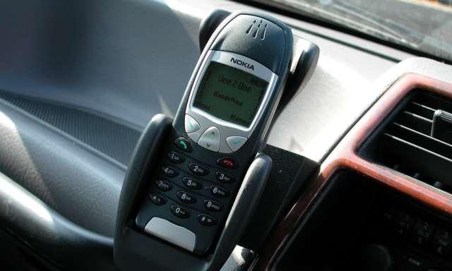 Nokia 6120, 2000