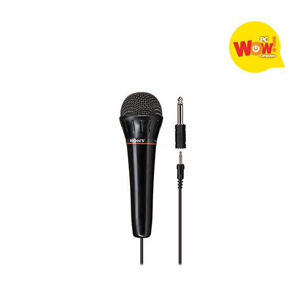 Microfono Sony Fv100