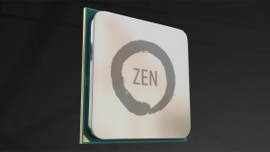 AMD Ryzen 5 1600 Unlocked Processor