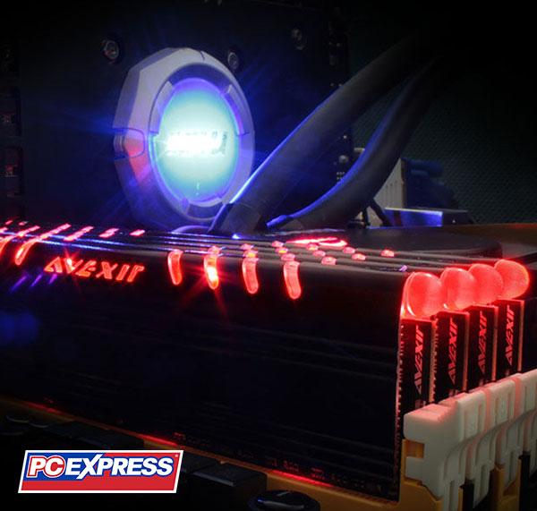 Avexir AVD4UZ124001604G-1COR Core Series