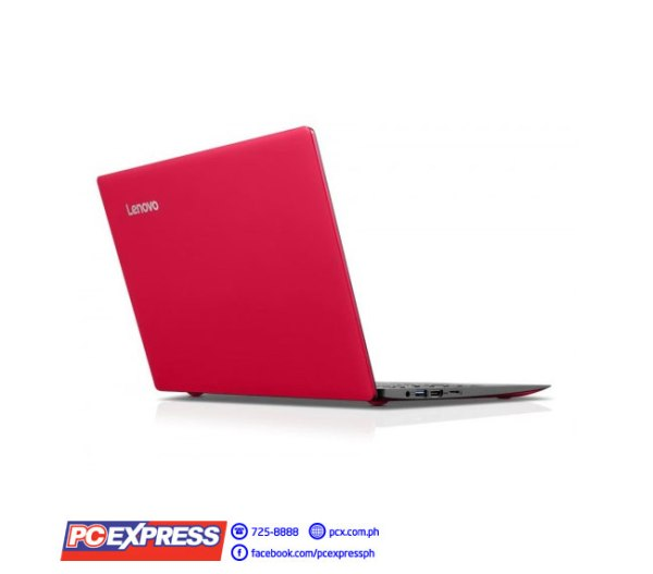 LENOVO-100S-14IBR RED