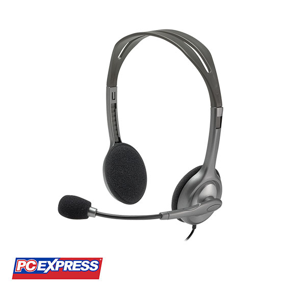 Logitech H111 Multi-Device Headset