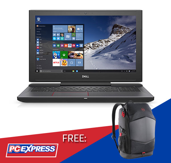 Dell Inspiron 15 7577-I77700HQ