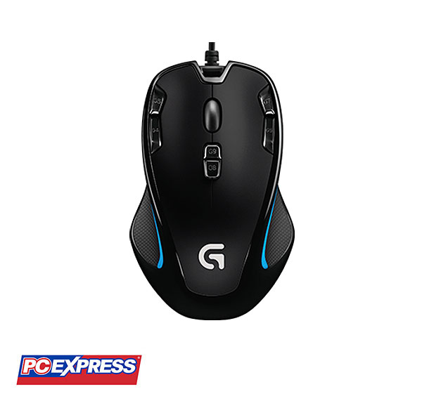 Logitech G3000s Programmable Gaming Mouse