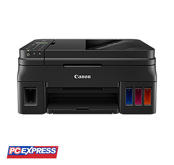 Canon G4010 All-in-One