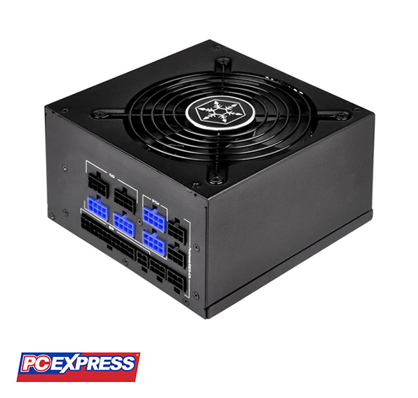 SilverStone Strider Platinum S SST-ST85F-PT 80+ 850w Power Supply